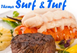 Thema: Surf & Turf